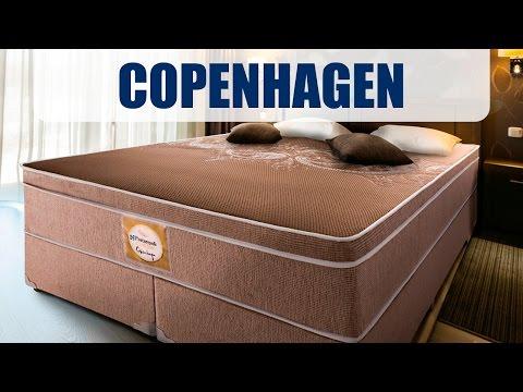 Copenhagen Unique Plumatex