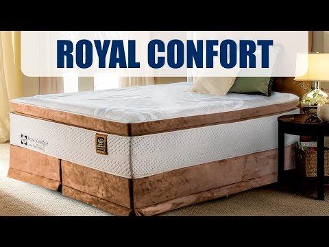 Royal Confort Unique Plumatex