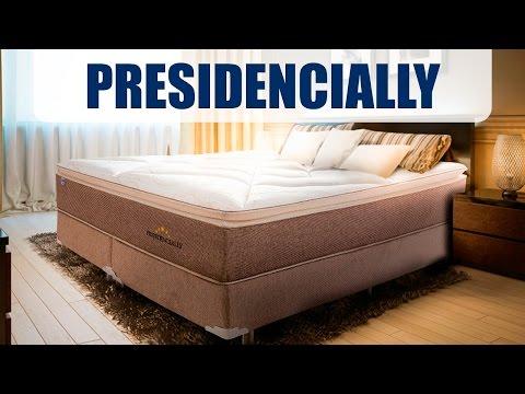 Presidencially Unique Plumatex