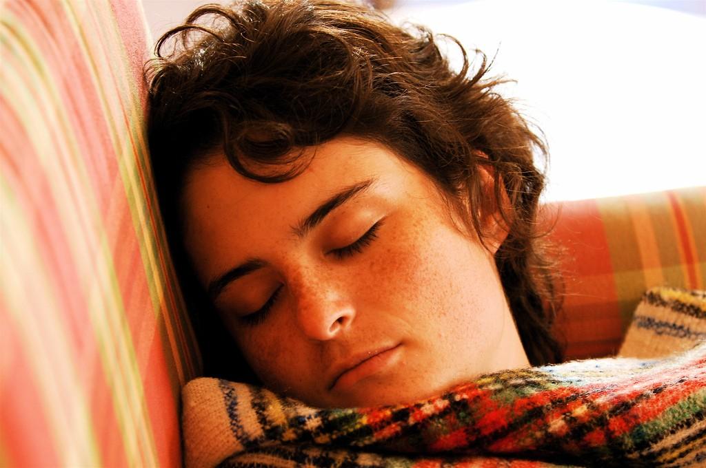 Dicas de como dormir bem